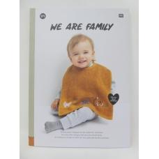 We Are Family - RICO Design