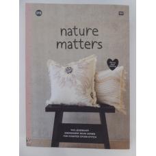 Nature Matters - RICO Design