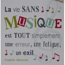 Sac Musique
