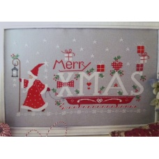 Gli Auguri di Santa Claus