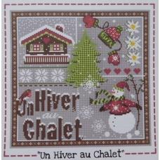 """Mini """"Un Hiver au Chalet"""""""