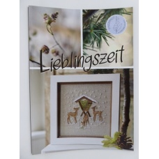Lieblingszeit - Christiane Dahlbeck