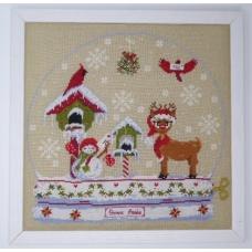 Bonne Année Rudolph !