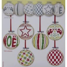 Les Boules de Noël 4