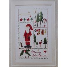Merry Christmas - UB Design (fiche)