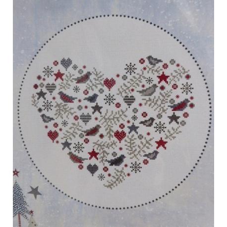 Coeur aux oiseaux  (fiche)