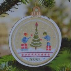 Boule de Noël I