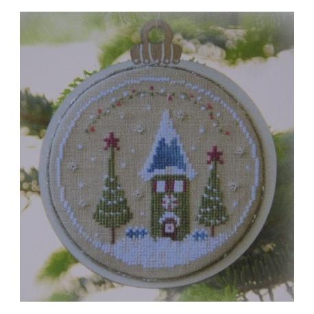 Boule de Noël III