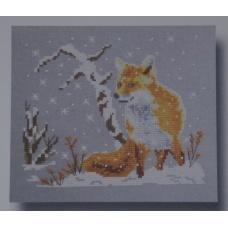 Léonard le renard