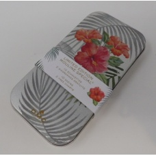Coffret Collector Floral Mouliné DMC