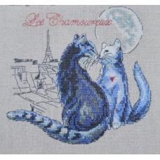"""""""Les Chamoureux"""""""