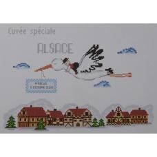 Cuvée spéciale Alsace (Garçon)