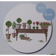 Table de Jardin (fiche)