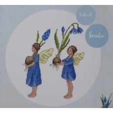 Elfes de printemps bleus (fiche)