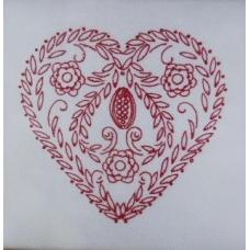 Coeur Alsacien (kit)