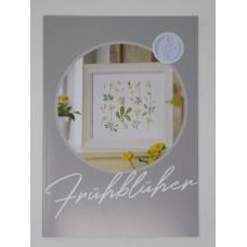 Frühblüher - Christiane Dahlbeck
