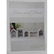 Home sweet Home - Kreuz & Quer . Martinez
