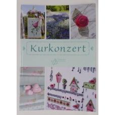 Kurkonzert - UB Design