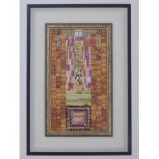 Mosaik (d'après Klimt)