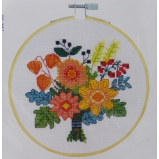 Bouquet d'automne (kit)