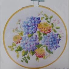 Bouquet d'été (kit)