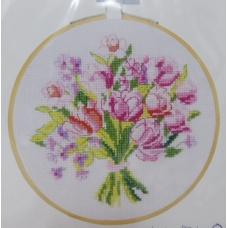 Bouquet de printemps (kit)