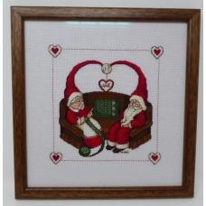 Un Natale a maglia