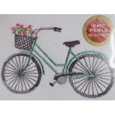 Bicyclette (kit pré-imprimé)