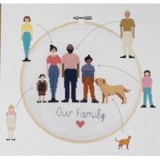 Figurico Famille (Kit 100108)