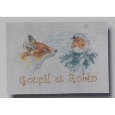 Goupil et Robin