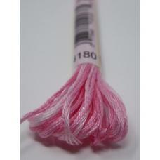 Fil DMC Mouliné Color Variation n° 4180