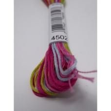 Fil DMC Coloris n° 4502 - Camélia