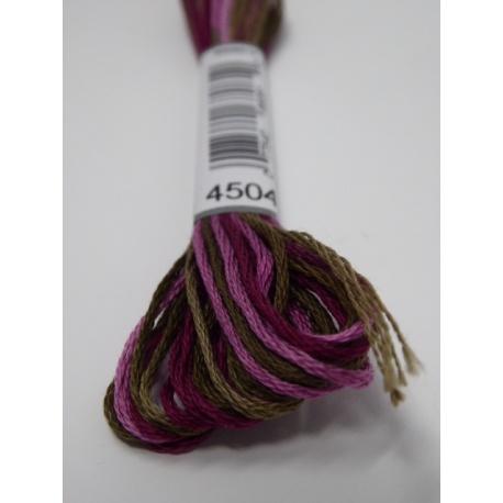 Fil DMC Coloris n° 4504 - Hortensia