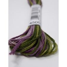 Fil DMC Coloris n° 4505 - Bruyère