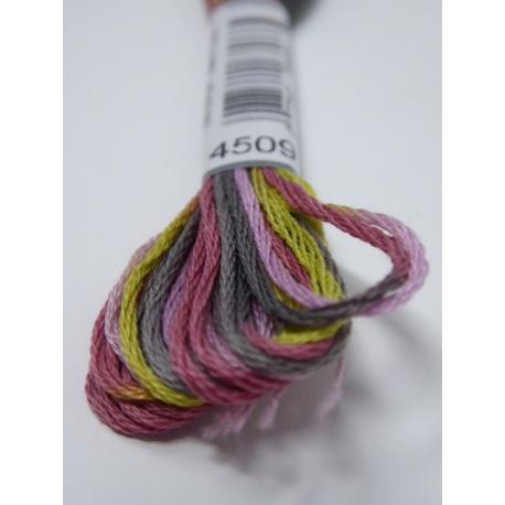 Fil DMC Coloris n° 4509 - Côte de granit