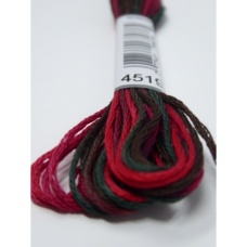 Fil DMC Coloris n° 4519 - Jingle Bells