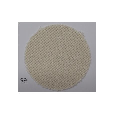 Lugana - 10 fils / cm coloris  99