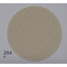 Lugana - 10 fils / cm coloris  264