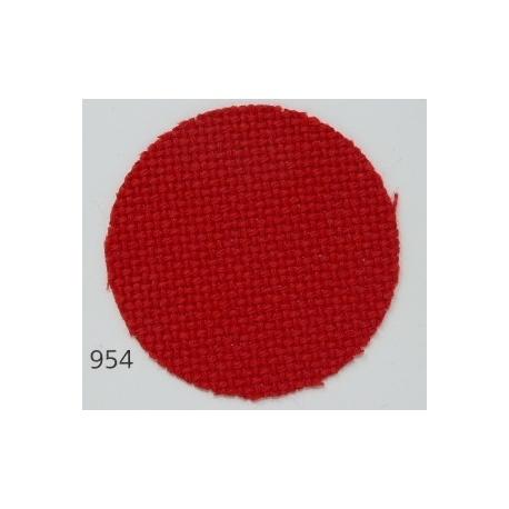 Lugana - 10 fils / cm coloris  954
