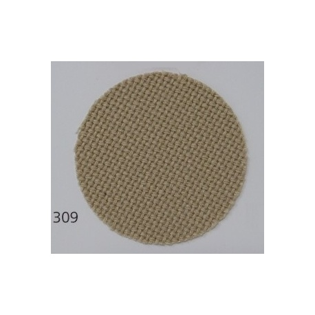 Lugana - 10 fils / cm coloris  309