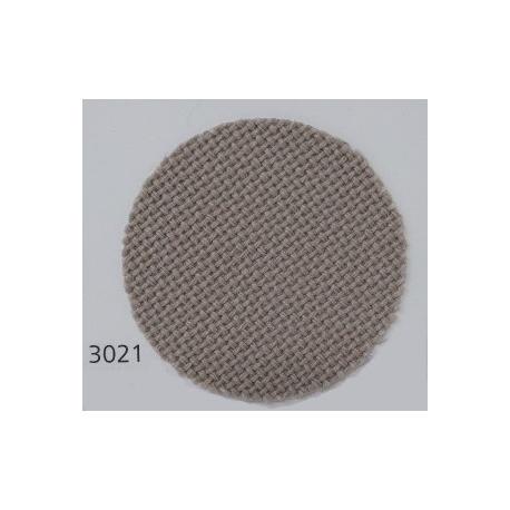 Lugana - 10 fils / cm coloris  3021