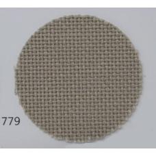 Lugana - 10 fils / cm coloris  779