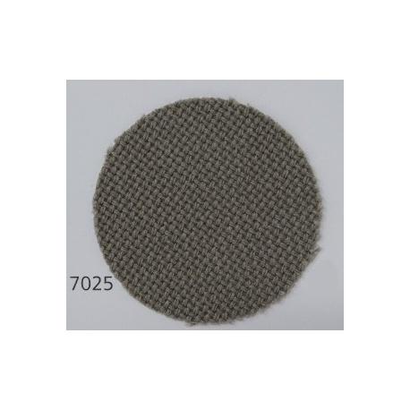 Lugana - 10 fils / cm coloris  7025