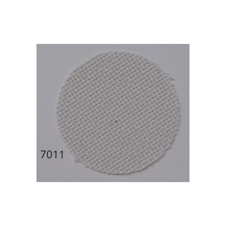 Lugana - 10 fils / cm coloris  7011