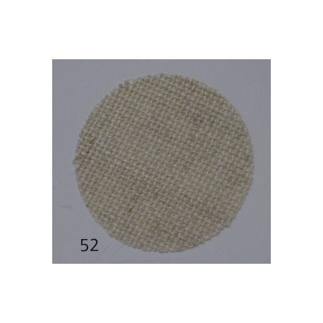 Lin Dublin - 10 fils / cm coloris 52