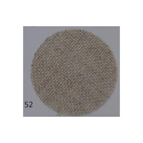Lin Cashel - 11 fils / cm coloris 52