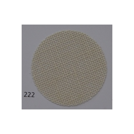 Lin Cashel - 11 fils / cm coloris 222