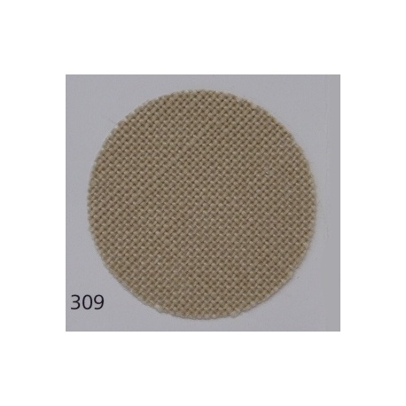 Lin Belfast - 12,6 fils / cm coloris 309