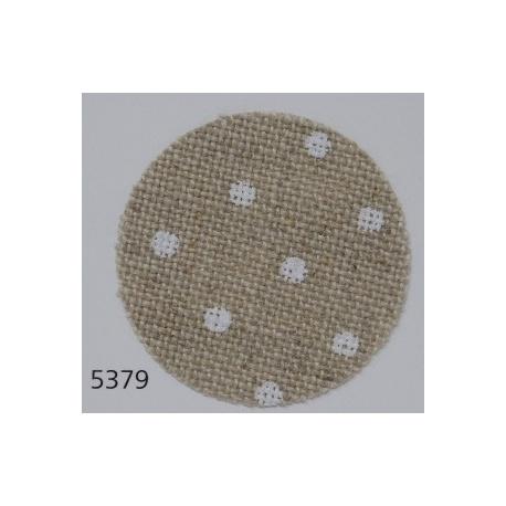 Lin Belfast - 12,6 fils / cm coloris 5379