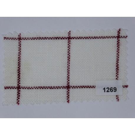 Lin Belfast - 12,6 fils / cm coloris  1269